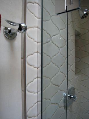 Sarah Young Tiling Examples
